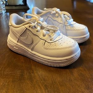 Toddlers Nike Air Force One shoes